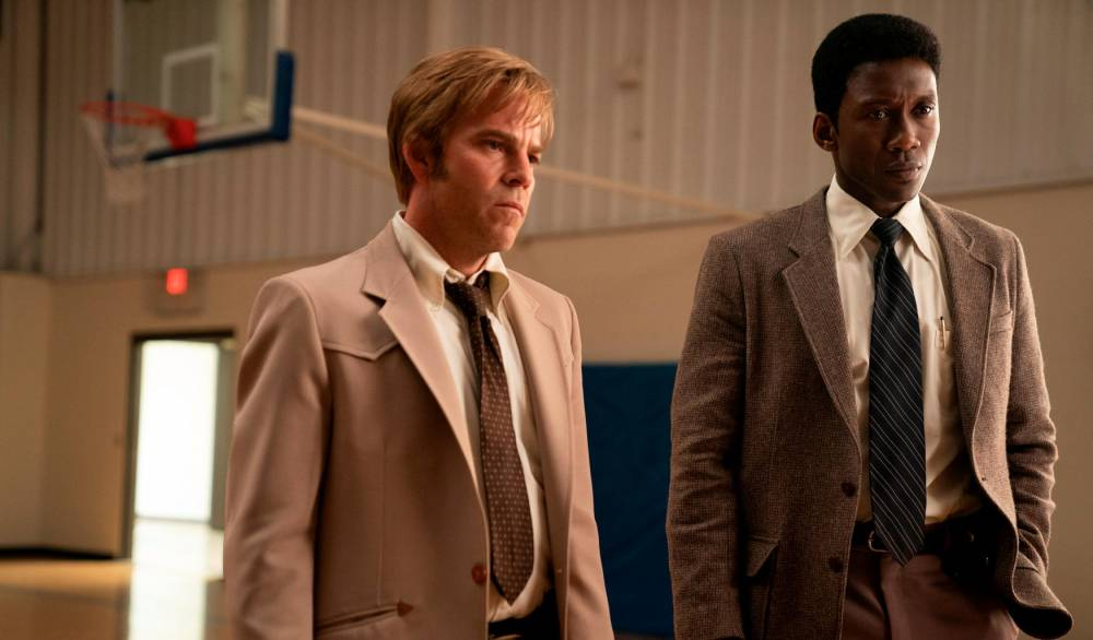 TRUE DETECTIVE S3 © Warrick Page HBO