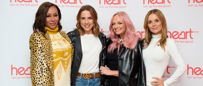 Selon une enquête du «Guardian», les tee-shirts caritatifs des Spice Girls sont fabriqués par des ouvrières payées moins de 100euros par mois.