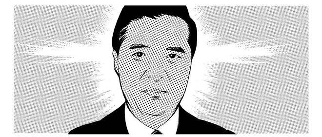 Hiroshi Morimoto est à la tête d'une unité très spéciale, composée d'une trentaine de procureurs d'élite.