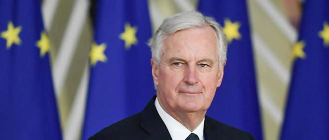 Michel Barnier, membre du PPE, a joué un rôle central dans la négociation du Brexit.