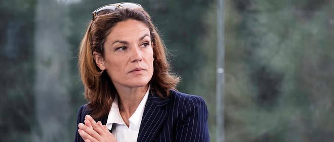 Chantal Jouanno estime que le débat se rapporte plutôt à une «consultation».