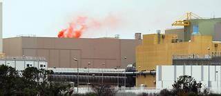 Près de 5 000 personnes travaillent à la Hague, site qui concentre le plus de radioactivité en Europe.  ©Nicolas Chauveau