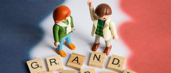 Depuis le 22 janvier, il est possible de contribuer en ligne au grand débat, via une plateforme développée par la start-up Cap collectif. Photo d'illustration.