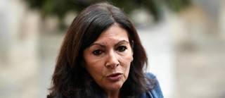 La décision d'Anne Hidalgo a notamment été motivée par la consultation des conclusions d'un audit sur la sécurité à Paris.  ©STEPHANE DE SAKUTIN