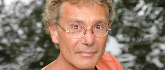 Éric Holder était l'auteur de « Mademoiselle Chambon ».