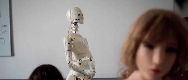 """Résultat de recherche d'images pour """"robots, intelligence artificielle, robots avancés"""""""