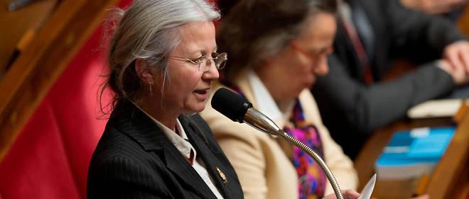 Pour ses propos polémiques contre la PMA, la députée de l'Oise Agnès Thill donne des maux de tête au parti majoritaire.