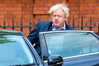 Boris Johnson se retrouve prisonnier de son personnage insouciant de pitre de la politique.