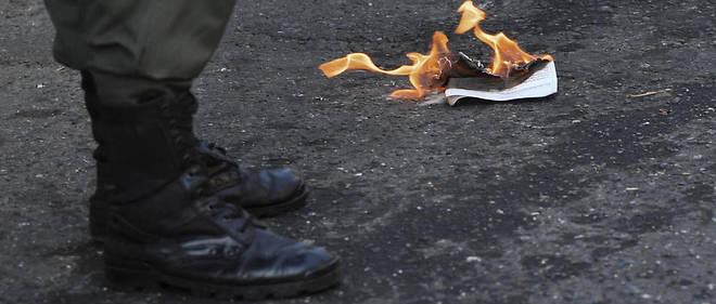 Plus de la moitié des victimes auraient été tuées par des forces de sécurité ou milices progouvernementales pendant les manifestations.