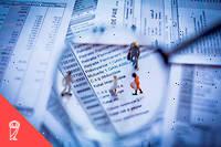 Les salaires des cadres ont augmenté de 2,7 % au premier semestre 2018 par rapport à la même période de l'année précédente et enregistrent la plus forte hausse depuis six ans, selon le baromètre publié lundi par Expectra, filiale du groupe Randstad.  ©GARO