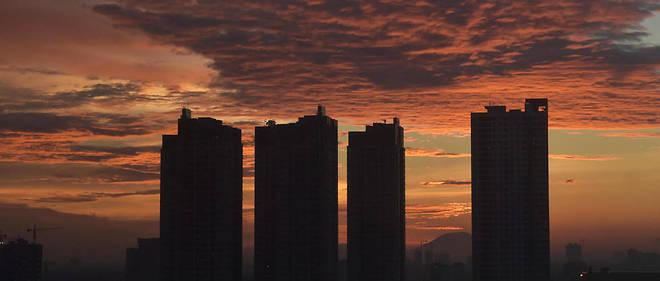 Jakarta comptera 38 millions d'habitants en 2035 selon Oxford Economics.