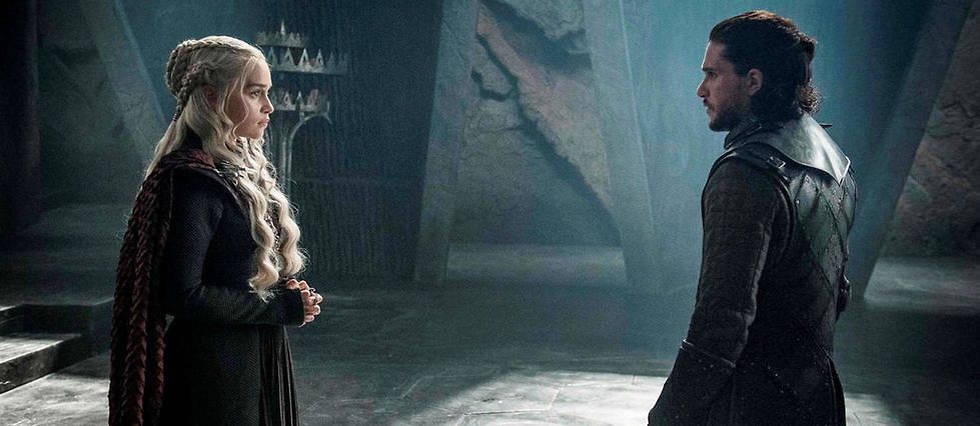 <p>Game of Thrones revient le 14 avril prochain.</p>