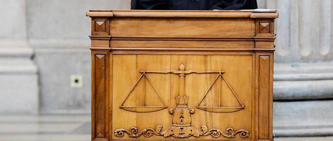 La première charte éthique européenne sur l'utilisation de l'IA dans les systèmes judiciaires rappelle qu'elle est limitée et que l'algorithme n'est jamais neutre. Image d'illustration.