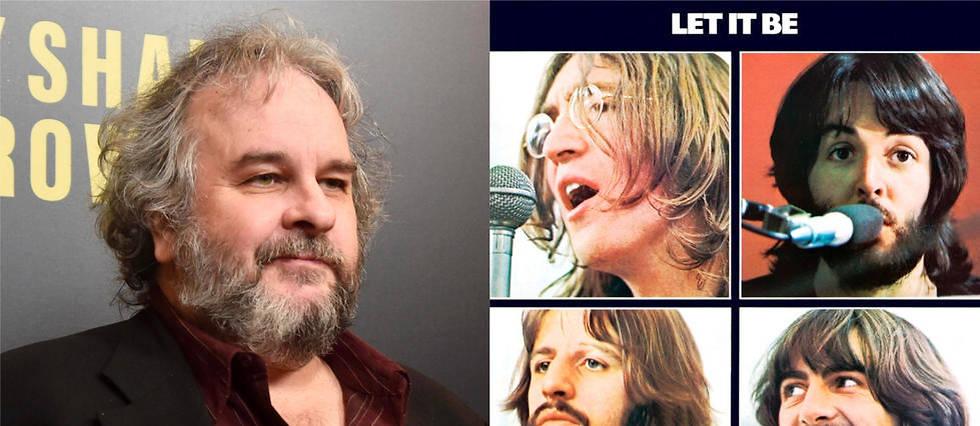 <p>Peter Jackson prépare un documentaire sur les Beatles.</p>