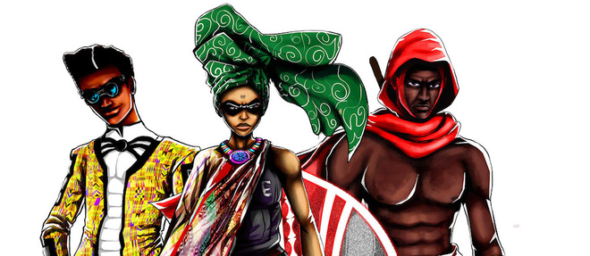 Après son retour de la Finlande au Ghana, Eyram a effectué de nombreuses recherches pour déterminer à quoi devrait ressembler le jeu sur le continent. Ses deux produits phares : Africa's Legends  et  Reawakening.