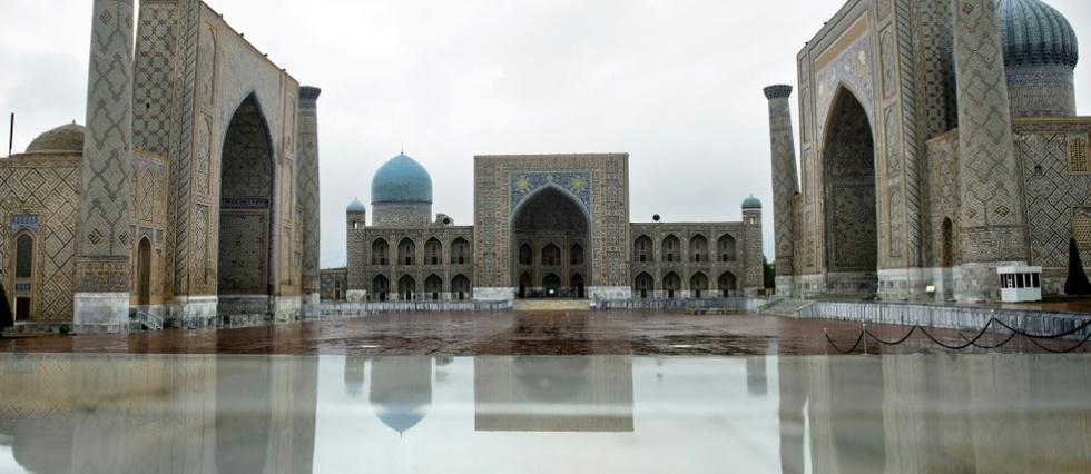 Sites de rencontres Ouzbékistan