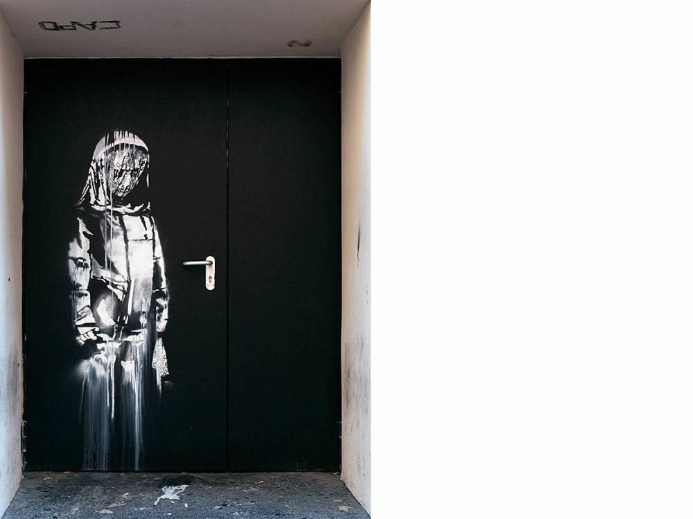 Bansky © Banksy