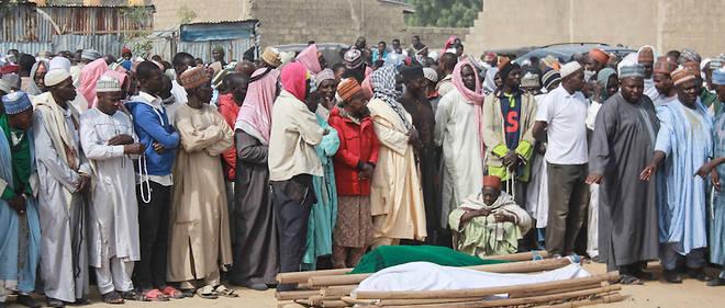 Le groupe Boko Haram a tué au moins 60 personnes lors d'une nouvelle attaque fin janvier contre la ville de Rann, dans le nord-est du Nigeria.