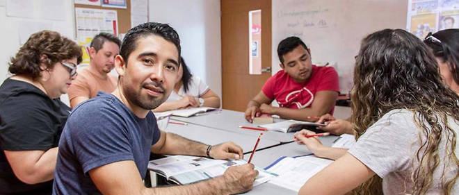 La fondation Alliance française compte 834 implantations à travers la planète. Ici, au Mexique.