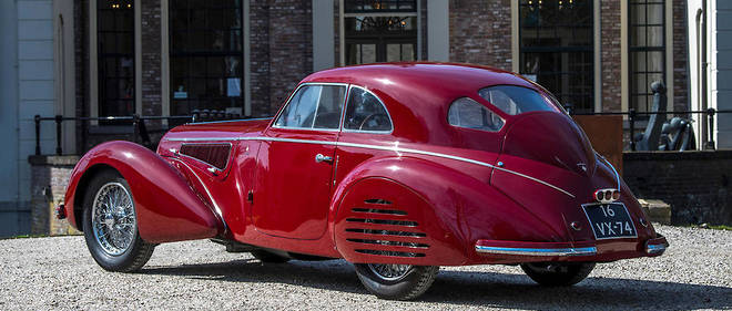Ancienne Voiture vente artcurial : quelle voiture ancienne acheter ? | automobile