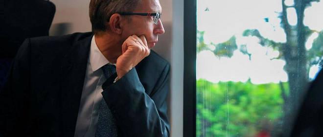 Le patron d'Alstom va être obligé d'inventer un nouveau destin pour Alstom, spécialiste du transport ferroviaire.