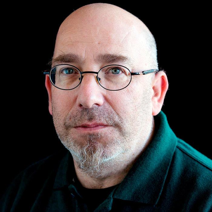 Danny Trom, chargé de recherche au CNRS depuis 1997.