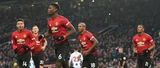 Depuis l'arrivée sur le banc du Norvégien Ole Gunnar Solskjaer, le Manchester United de Paul Pogba et d'Anthony Martial s'est imposé à dix reprises en onze matches. De quoi compliquer la tâche du PSG.