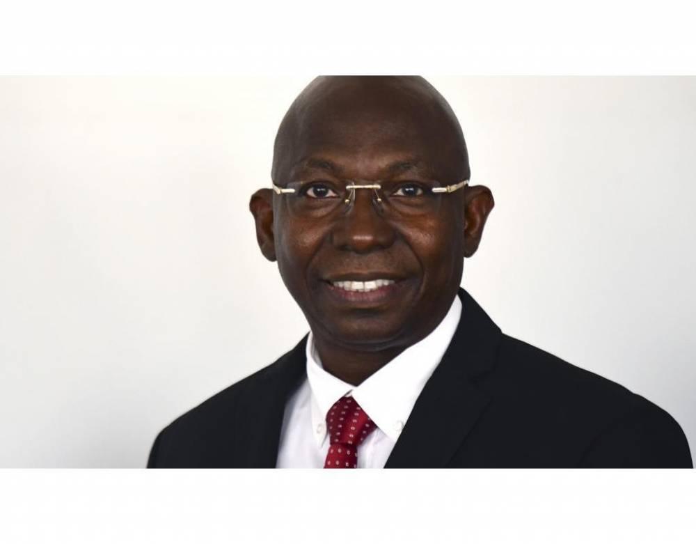 El Hadji Issa Sall du PUR est l'autre grand néo-politicien qui va participer à la présidentielle sénégalaise. ©  DR