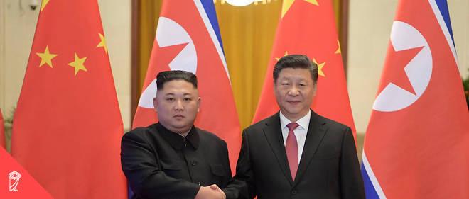 De ces épisodes, racontés par des historiens chinois réputés, on tire l'impression que la Chine a en définitive été patiente et plutôt respectueuse de la souveraineté de la Corée du Nord, afin d'y préserver une influence qui rappelle le système tributaire des temps impériaux. Elle semble comprendre les complexes d'une Corée qui est dépendante de ses deux grands voisins et reste hostile à la Corée du Sud, au Japon et à leur «patron» américain.