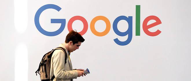 La plainte concernait des clauses sur Google+, un service qui fermera ses portes au mois d'avril. Photo d'illustration.