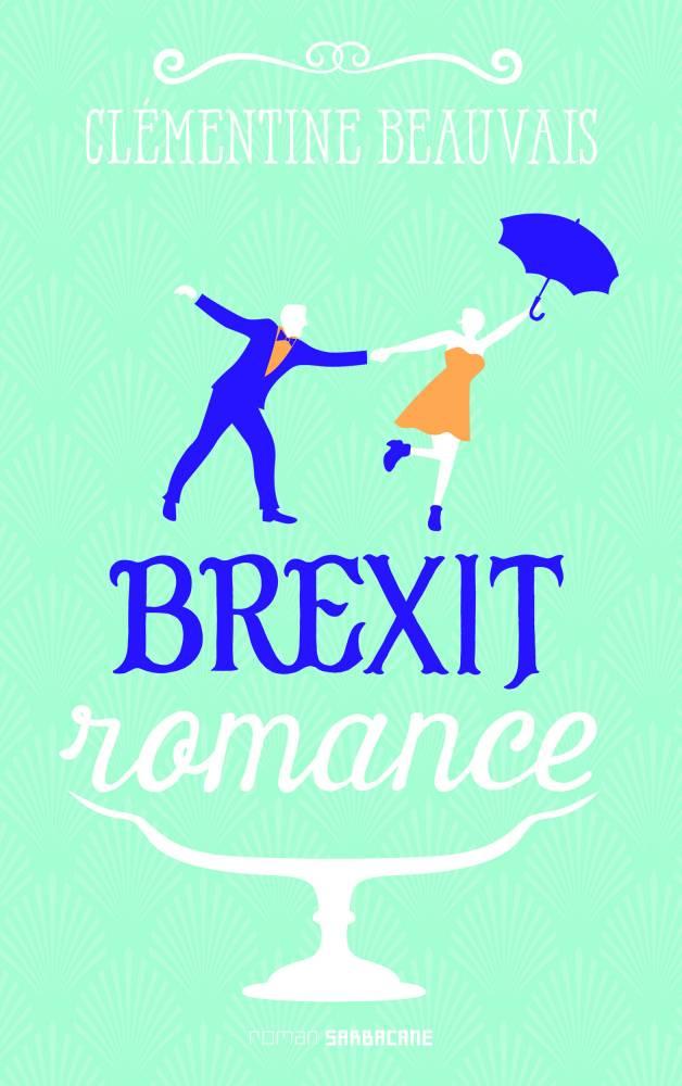 Brexit romance © Sarbacane