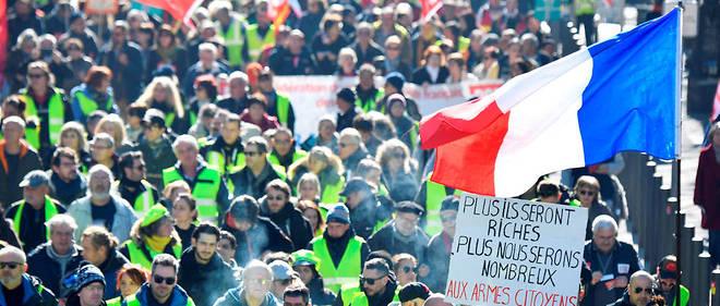 La manifestation nationale qui pourrait avoir lieu dans la capitale de l'Auvergne est un motif d'inquiétude pour les autorités et les habitants.