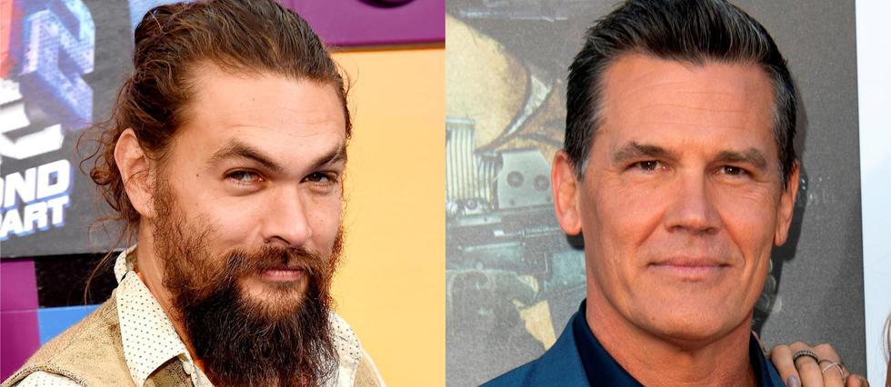 <p>Jason Momoa et Josh Brolin rejoignent le casting de <em>Dune</em>.</p>