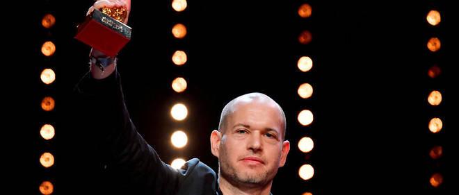Le réalisateur a indiqué en recevant son prix que son film pourrait créer « un scandale en Israël ».