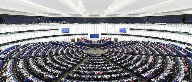 Quelle sera la majorité du futur Parlement européen ?