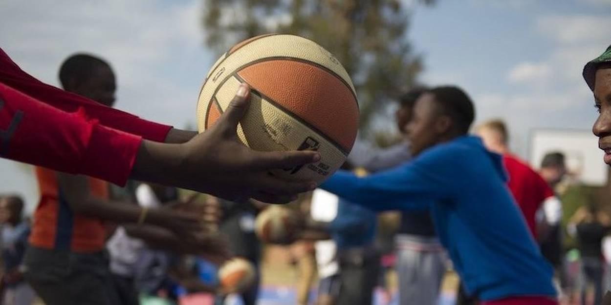 aff6f7194 Basket-ball : pourquoi la NBA va lancer un championnat en Afrique ...