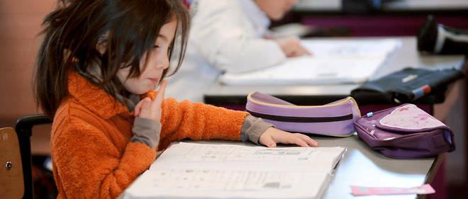 « Il est capital de mettre l'accent sur l'école primaire », explique la sociologue Marie Duru-Bellat