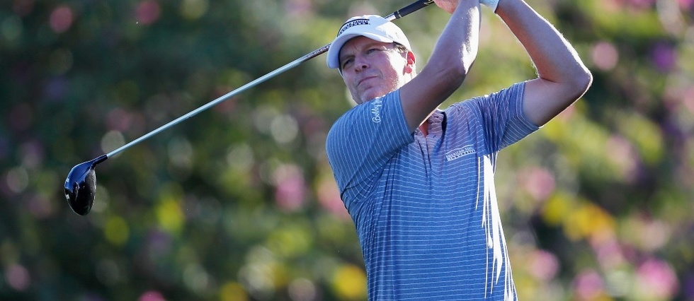 Ryder Cup: Steve Stricker nomme capitaine de l'equipe americaine