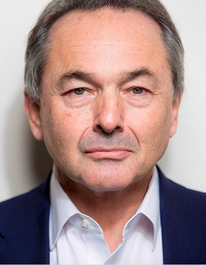 Gilles Kepel Politologue, spécialiste de l'islam et du monde arabe. Dernier livre paru: «Sortir du chaos» (Gallimard, 2018).