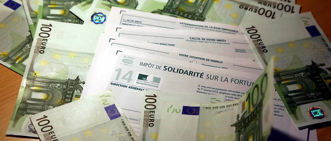 L'impôt de solidarité sur la fortune a été transformé, en 2018, en impôt sur la fortune immobilière. Une réforme dont de nombreux Gilets jaunes demandent depuis plusieurs mois l'abrogation.