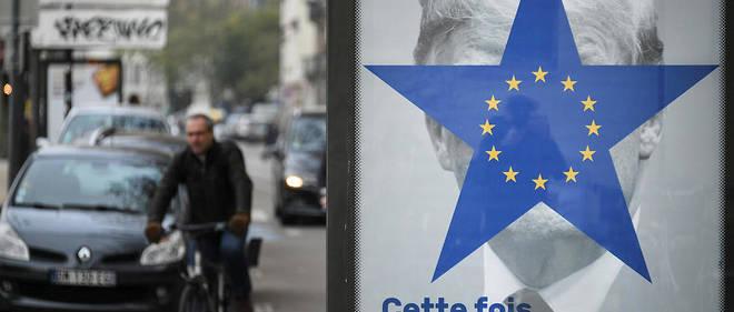 Le scrutin européen aura lieu le 26 mai 2019.