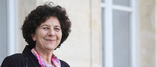 Frédérique Vidal veut attirer 500 000 étudiants étrangers en France, contre 325 000 aujourd'hui.