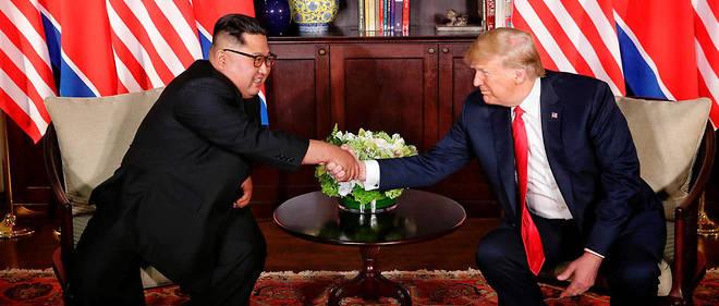 Rencontres en Corée noir
