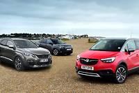 Peugeot aux États-Unis, Citroën en Inde, Opel en Russie et DS partout, telle est la mission d'expansion assignée à chaque marque