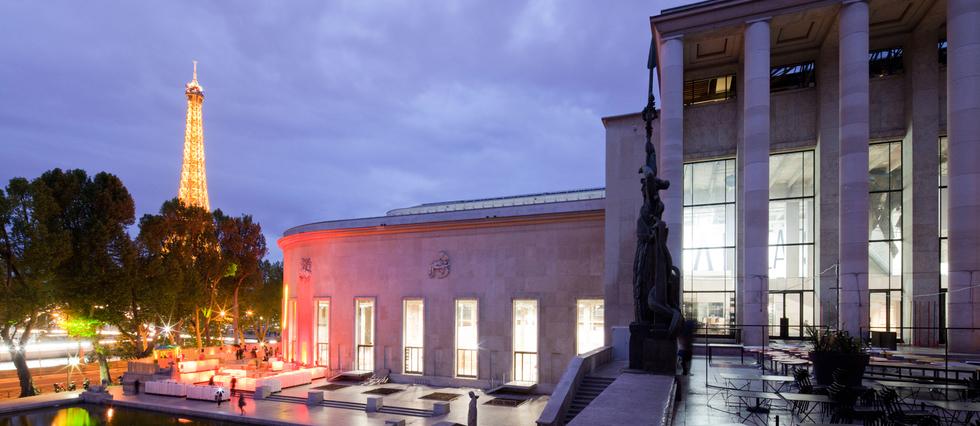 <p>Richard Mille signe un partenariat de trois ans avec le palais de Tokyo, à Paris.</p>