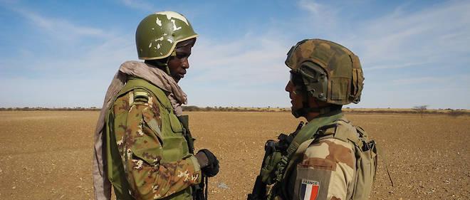 Le 21 février, les militaires français ont encore tué au Mali le numéro deux de la principale alliance djihadiste du Sahel liée à Al-Qaïda, l'Algérien Djamel Okacha, alias Yahya Abou El Hamame.