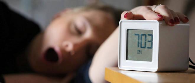 En France, le changement d'heure en mars et en octobre est en vigueur depuis 1976.