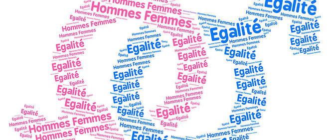 L'egalite homme-femme : peut vraiment mieux faire !