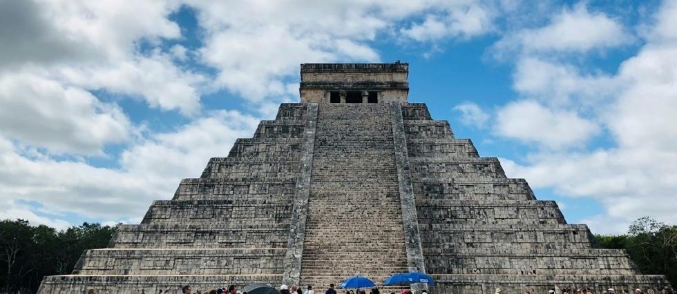rituels de datation au Mexique est de 13 ans le bon âge pour commencer à dater