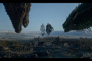 « Game of Thrones », dès le 15 avril sur OCS.